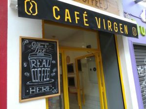 Virgin Coffee Sevilla